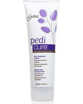 Gena Pedi Cure Cream 8.5 oz