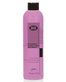 Adios Pink Polish Remover 8 fl oz