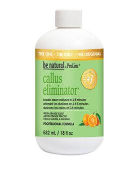 Orange Callus Eliminator