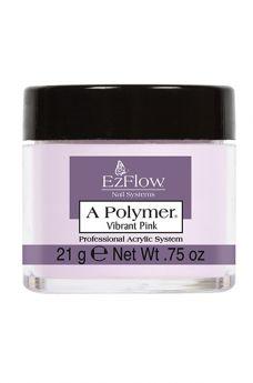 EzFlow A - Polymer Vibrant Pink