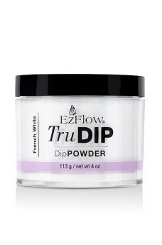 EzFlow TruDIP French White Powder 4 oz