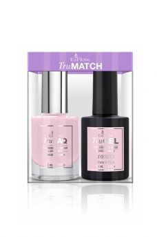 EzFlow Color Duos French Pink 0.5 fl oz