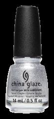 China Glaze Nail Lacquer, Tinsel Town, 0.5 fl oz