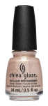 China Glaze Nail Lacquer, Melrose Fireplace, 0.5 fl oz