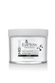 EzFlow HD Clear Powder 4 oz