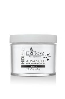EzFlow HD Clear Powder