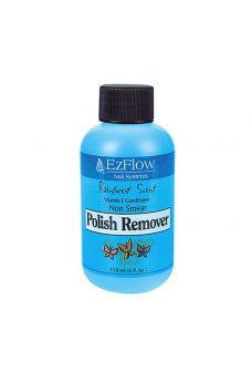 EzFlow Rainforest Polish Remover (Non-Smear) 4 fl oz