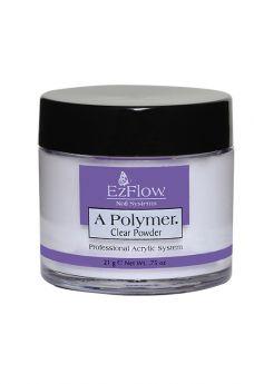 EzFlow A - Polymer Clear 0.75 oz