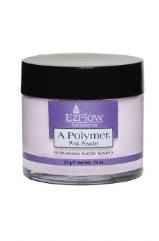 EzFlow A - Polymer Pink 0.75 oz
