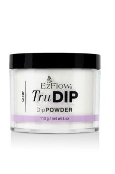 EzFlow TruDIP Clear Powder 4 oz