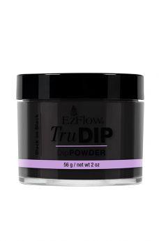 EzFlow TruDip Black on Black 2 oz