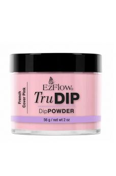 EzFlow TruDIP Cover Pink Powder