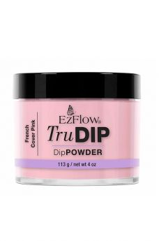 EzFlow TruDIP Cover Pink Powder 4 oz