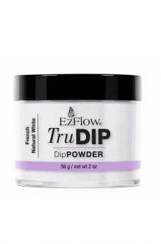 EzFlow TruDIP Natural White Powder
